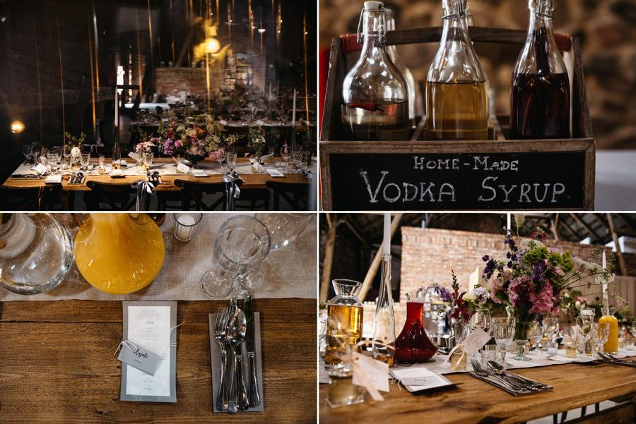 folwark wąsowo, romantyczny ślub w plenerze, rustykalne wesele, wesele w stodole, ceremonia plenerowa, rustykalne dodatki, detale ślubne, przystrojenie stodoły