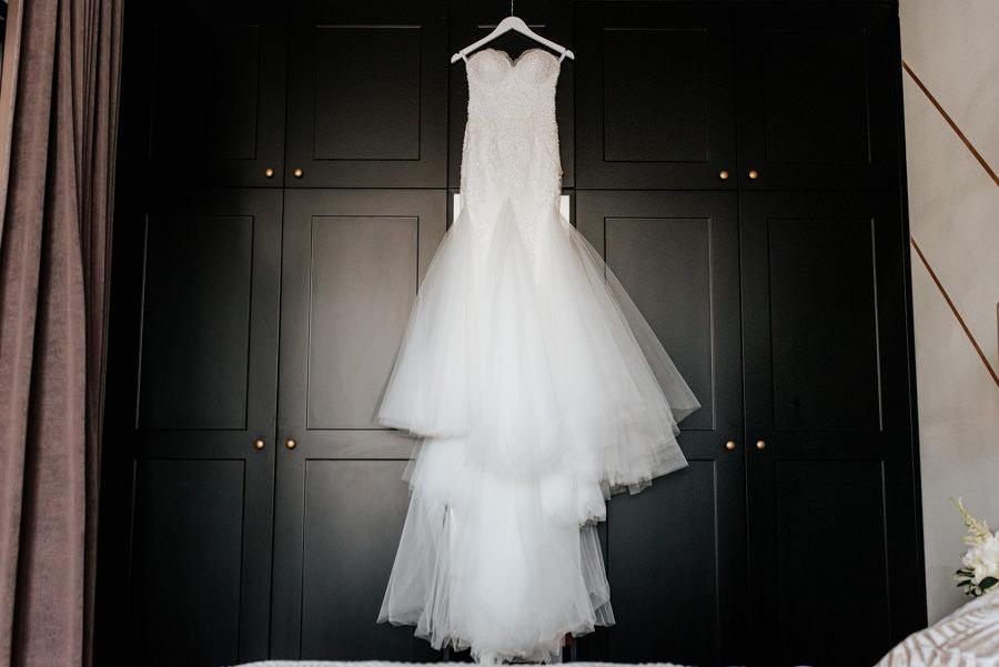 sukienka panny młodej