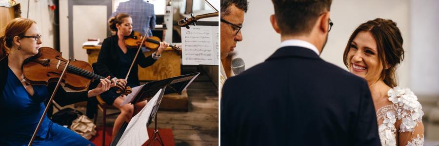 kwartet smyczkowy na ślubie, oprawa muzyczna, romantyczna muzyka, skrzypce