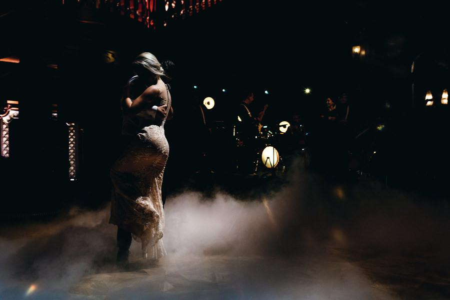 magiczny pierwszy taniec, wyjątkowy pierwszy taniec, kreatywne światło