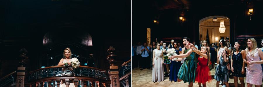 eleganckie wesele w pałacu goetza, fotografia ślubna kraków