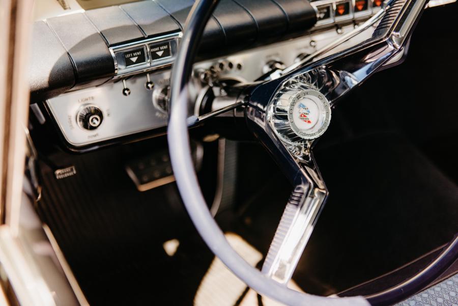 buick, stylowy youngtimer, amerykanskie auto