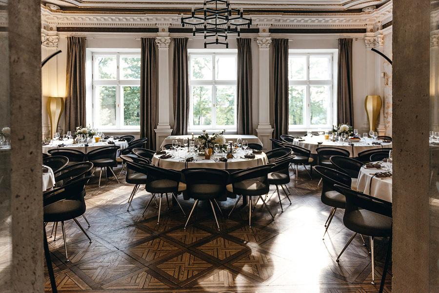 dworek new restaurant, piękne miejsce na wesele