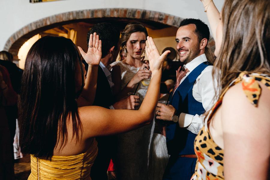 ślub w toskanii, villa giardino del belvedere