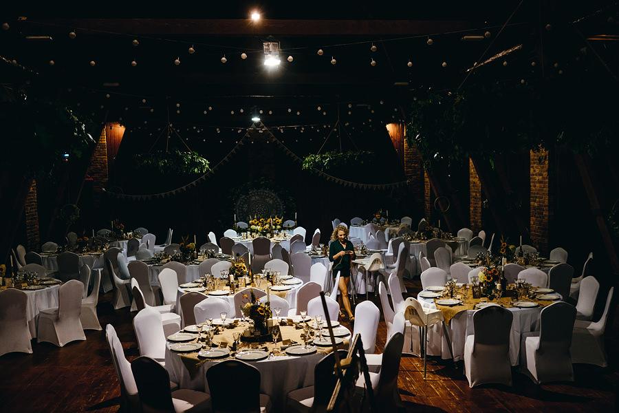 stodoła w kąśnej dolnej, alternatywne miejsce na wesele, ślub