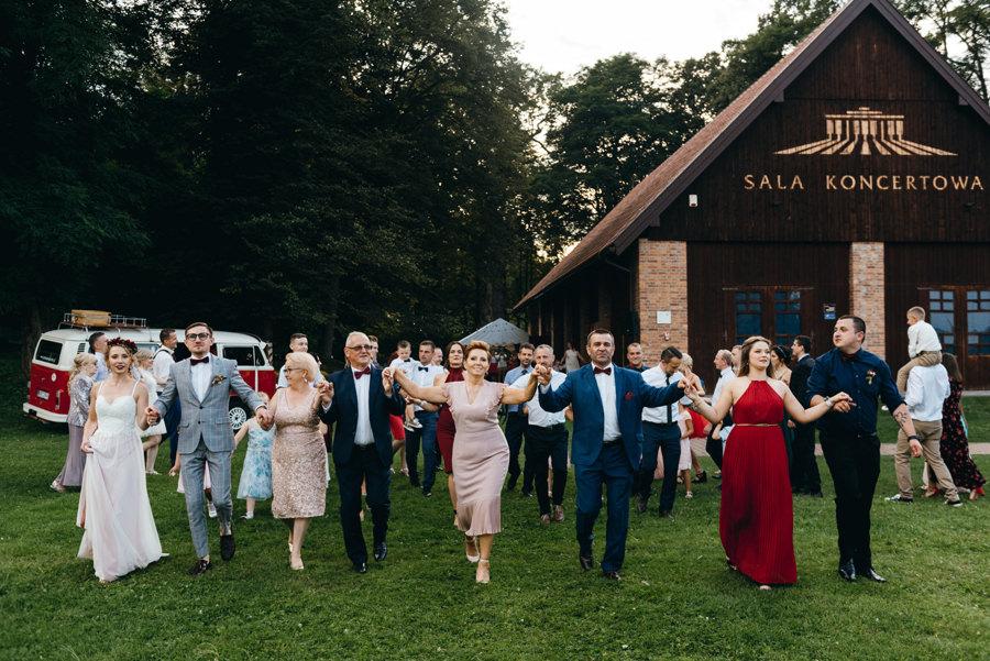 polonez, co zamiast pierwszego tańca, rozpoczęcie wesela
