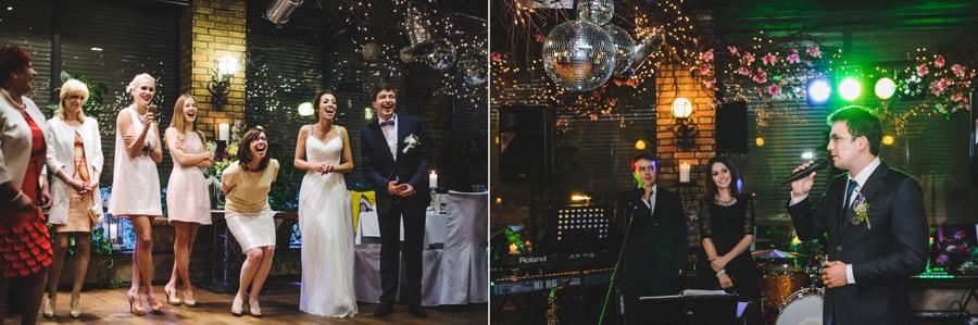 fotografia slubna katowice, wesele