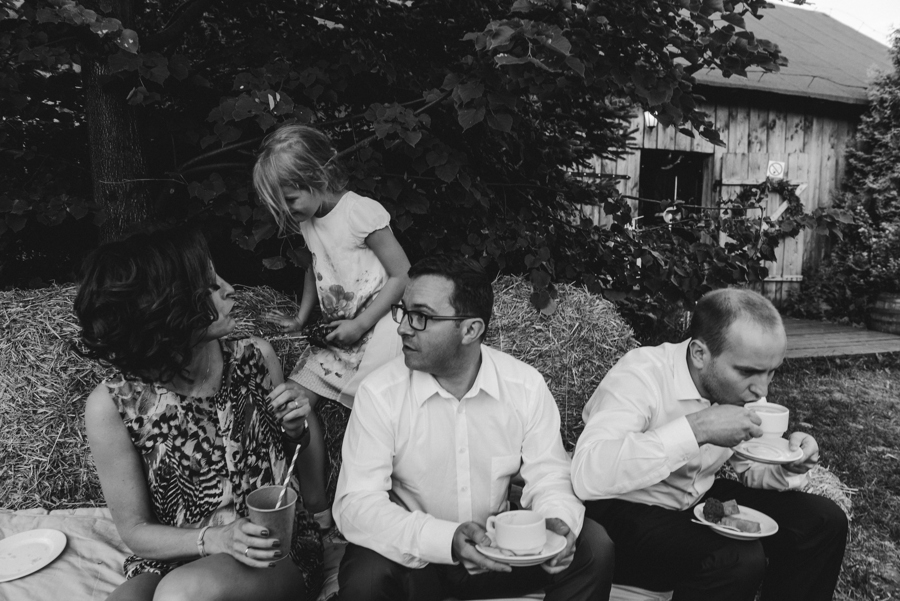 osada młyńska wesele, slow wedding, wesele w stodole