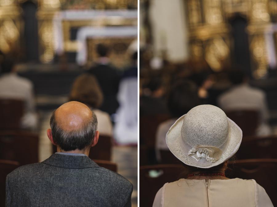 kapelusz glowa
