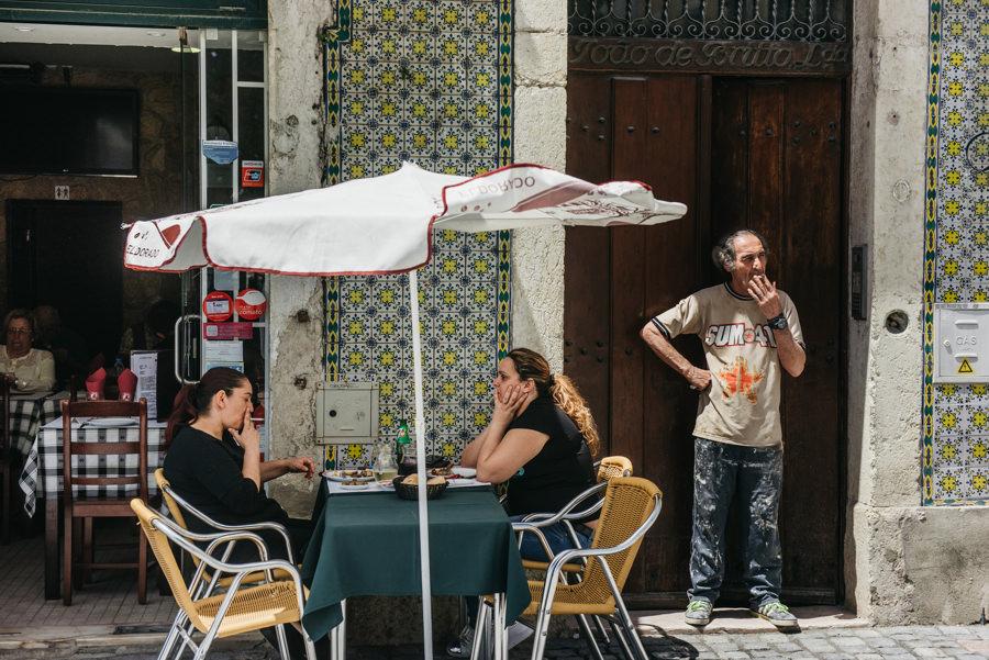 papieros drzwi robotnik restauracja