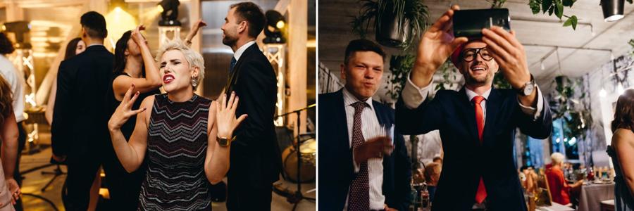 stodoła wszystkich świętych wesele, impreza, tańce na parkiecie