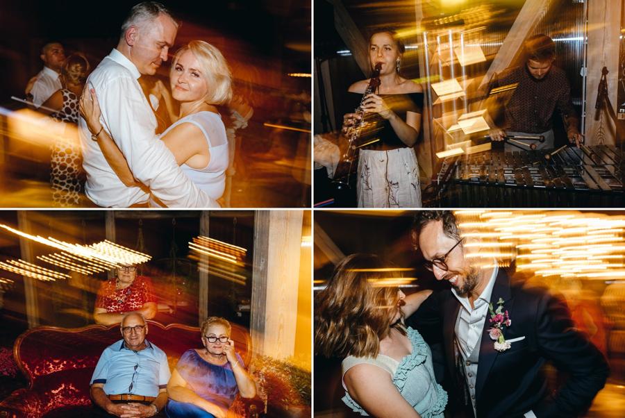 stodoła wszystkich świętych wesele, tańce hulańce, impreza, warszawska orkiestra sentymentalna