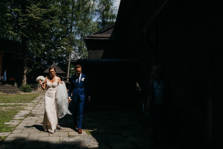 ceremonia ślubna, hotel alpin szczyrk
