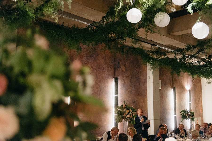przyjęcie weselne, przemówienia na ślubie, tata panny młodej