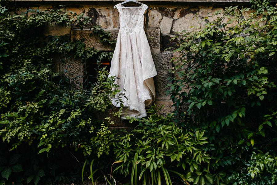 suknia ślubna, przygotowania do ślubu