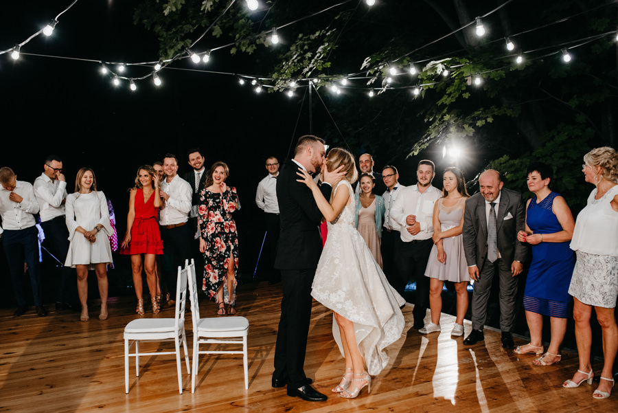 plenerowe wesele, grodkowice
