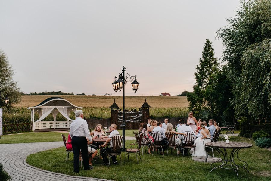 witkowa chata, miejsce na wesele koło krakowa, rustykalne wesele