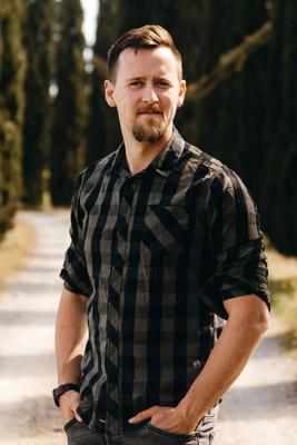 Szymon Nykiel, fotograf