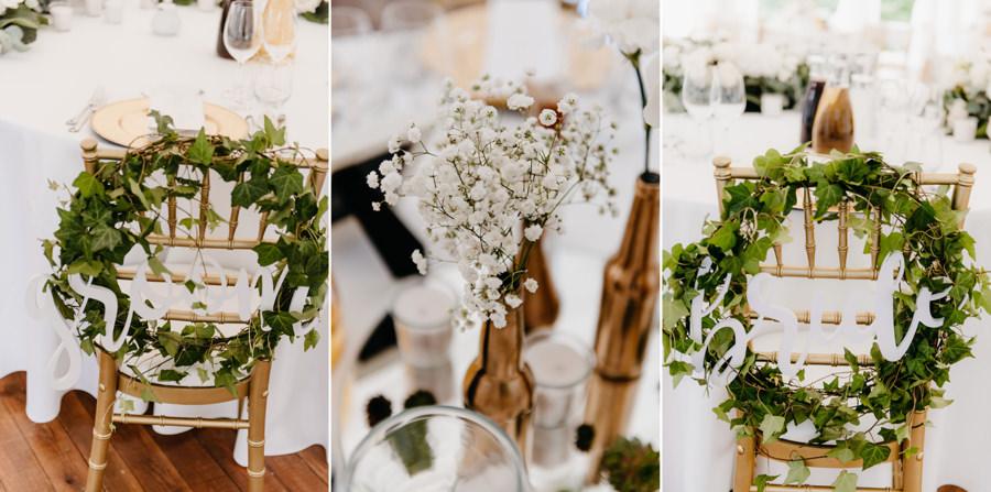 dwór sieraków, wesele w małopolsce, eleganckie wesele w namiocie