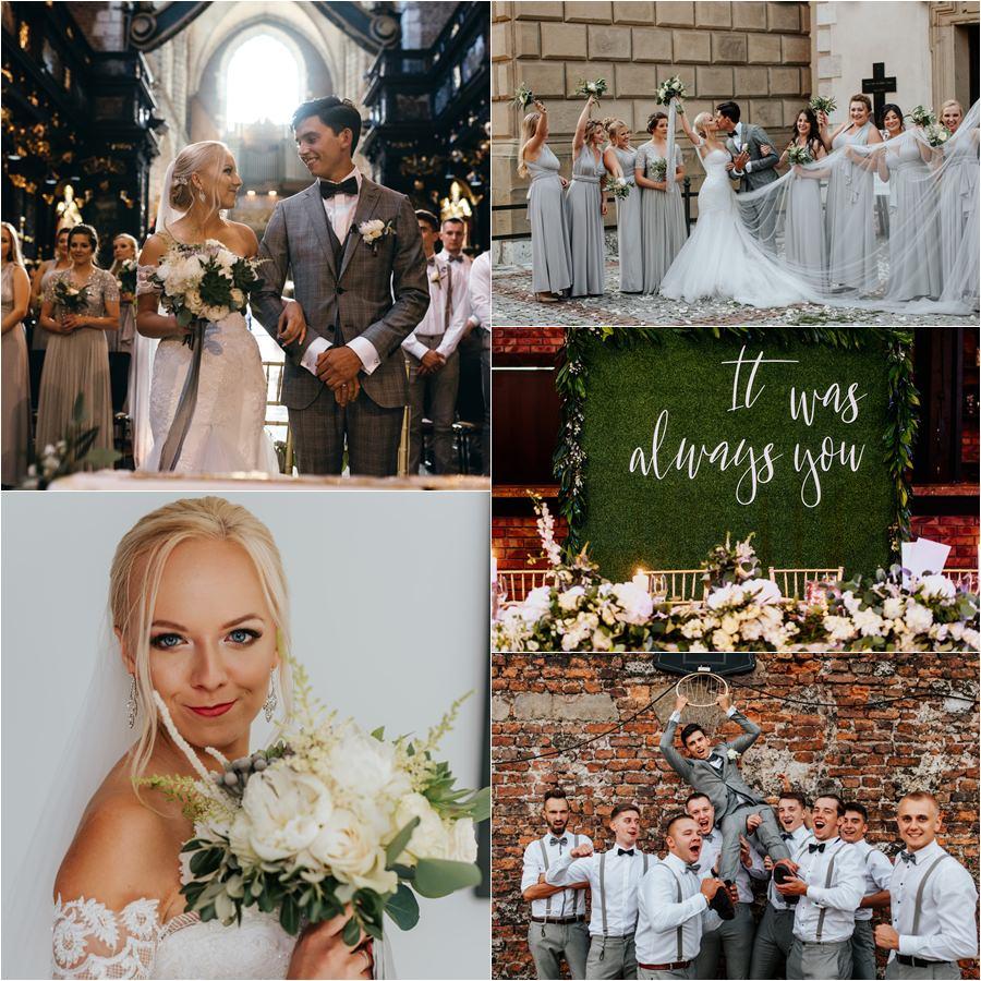 wesele w starej zajezdni, konsultant ślubny ceremony concept