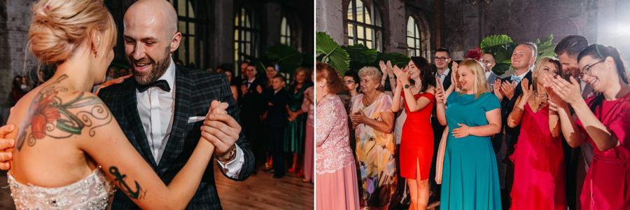 Reduta Banku polskiego, ślub w Warszawie, Fotograf ślubny Warszawa, zdjęcia ślubne Warszawa, flamingi