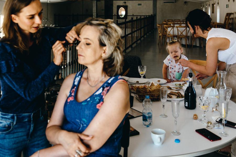 przygotowania do ślubu, makijaż ślubny, villa love