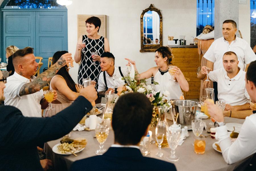 ślub w Villa Love, fotoreportaż ślubny, fotograf ślubny Kraków